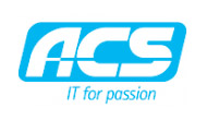 ACS Data Systems Spa