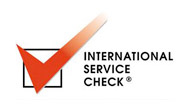 International Service Check Multisearch
